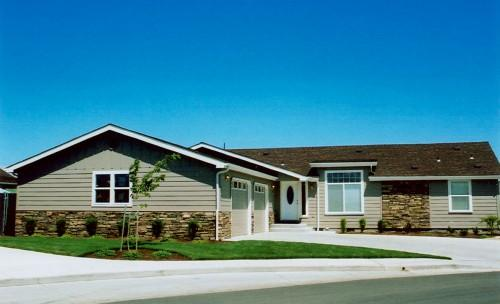 Manufactured Homes Settling Can Unsettling