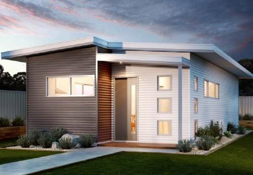 Manufactured Homes Sizes Designs