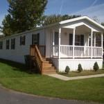 Manufactured Homes Stylish Living Adorable
