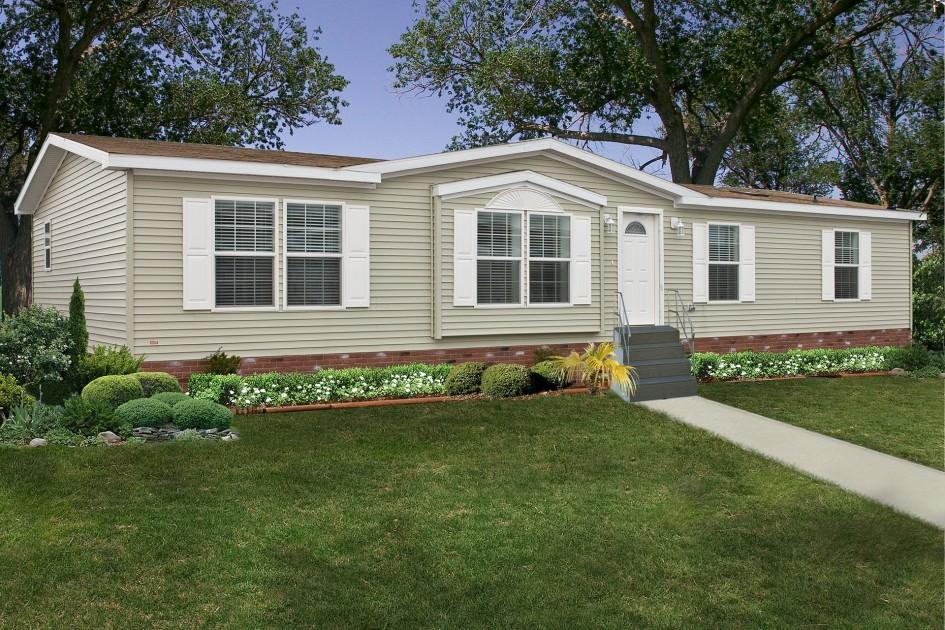Manufactured Homes Stylish Living Awesome