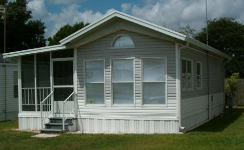 Manufactured Homes Stylish Living Charming