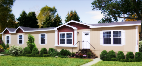 Manufactured Homes Texas
