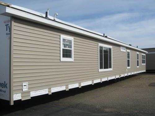 Manufactured Homes Values