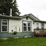 Manufactured Homes Washington State