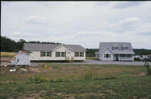 Manufactured Housing New York March Modular Homes