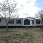 Manufactured Mobile Home Like All