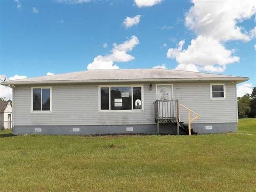 Manufactured Mobile Home Myakka City