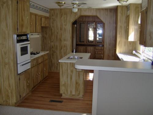 Manufactured Mobile Home Repair Service Improvment