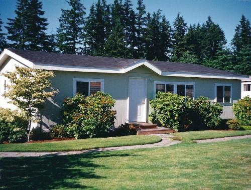 Manufactured Mobile Homes Sale Park