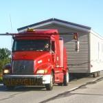 Manufactured Modular Building Transportation