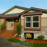 Manufactured Modular Home Interior