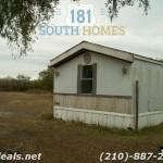 Manufactured Single Wide Home Sale Corpus Christi Texas