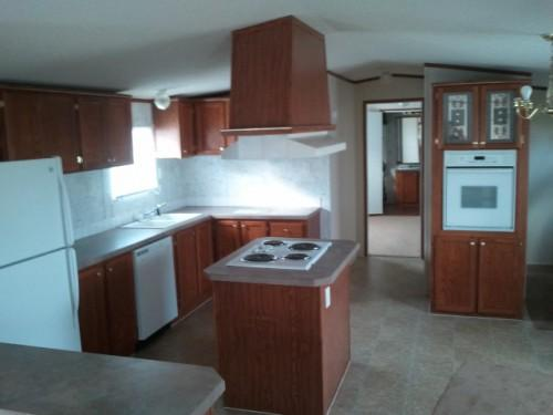 Manufactured Trailer Homes Sale Owner Houses Pics