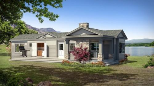 Many Potential Home Buyers Never Consider Manufactured Homes