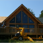 March Authorized Sales Representatives Kuhns Bros Log Homes