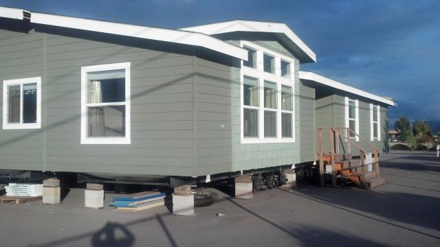 Marlette Limited Manufactured Home