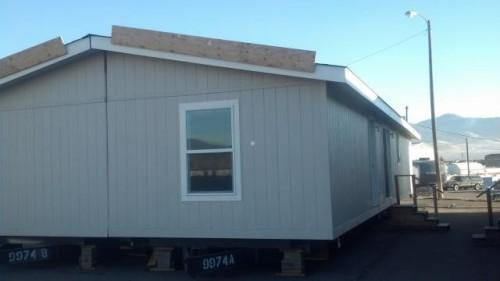 Marlette Value Edition Manufactured Home
