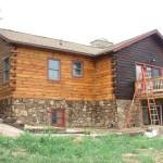 Maryland Log Home Maintenance Repair