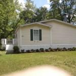 Maryland Manor Three Bedroom Two Baths Marlette Manufactured