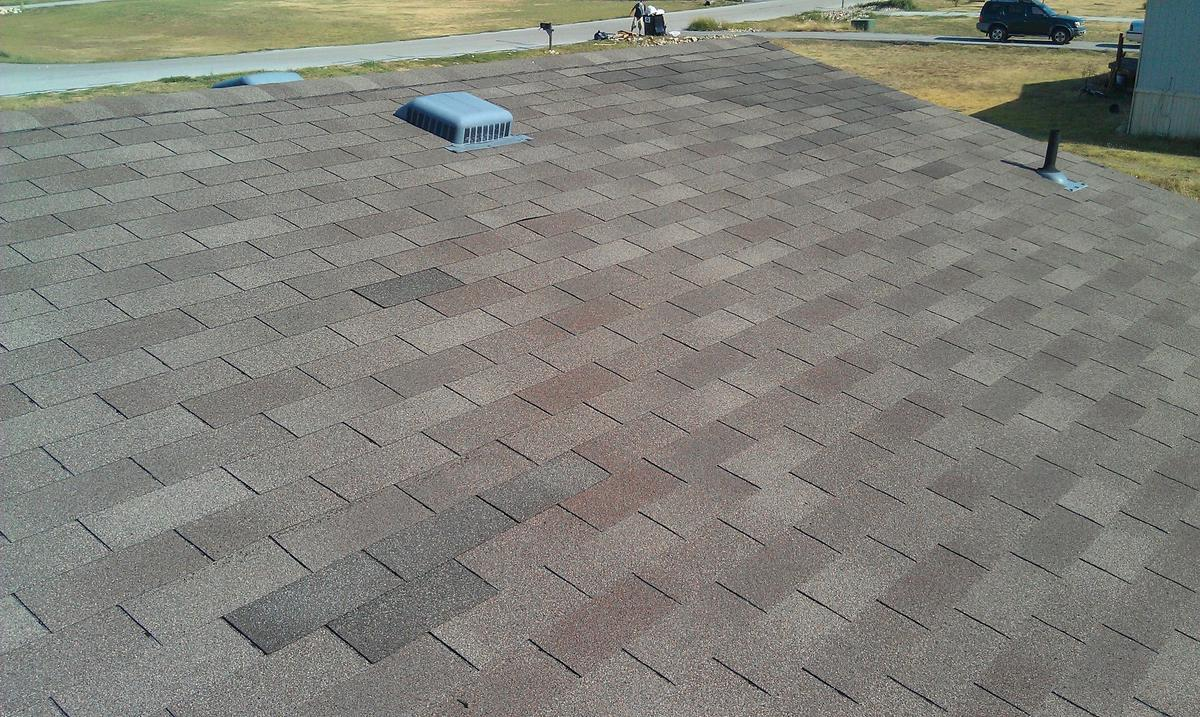 Maverick Roofing Contracting