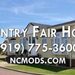 Modular Homes Sanford Nc