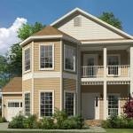 2 Story Manufactured Homes