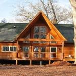 Means Custom Log Homes Able Offer Our Customers
