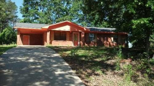 Meridian Mississippi Houses Sale Bank Owned Homes