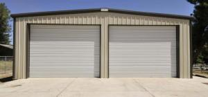 Metal Buildings Workshop Building Kits Garage