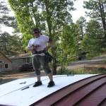 Metal Mobile Home Roofs Siding
