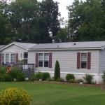 Metal Roofs Mobile Homes