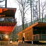Method Homes Drops New Prefab House Glacier Washington
