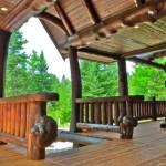 Michigan Log Homes Owned Operated Company Established