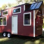 Mini Mobile Homes