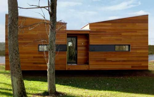 Minihome Combines Style Affordability Function Less Than