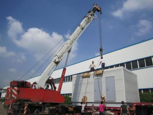 Mining Preferred Modern Modular Homes Big Log Supplier