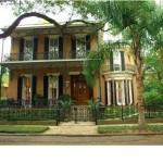 Mobile Detonti Square Historic District Homes Sale