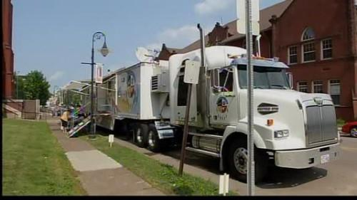 Mobile Health Clinic Makes Stop Duluth