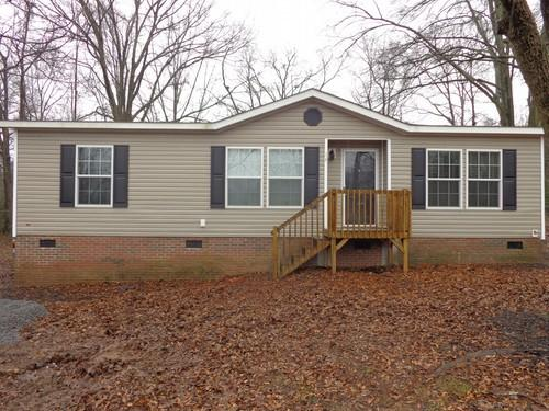 Mobile Home Acres Greenville South Carolina