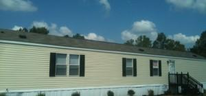 Mobile Home Acres Manning South Carolina