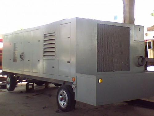 Mobile Home Air Conditioning