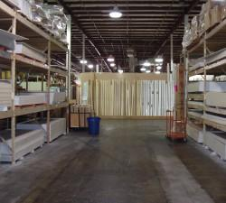 Mobile Home Supply Store