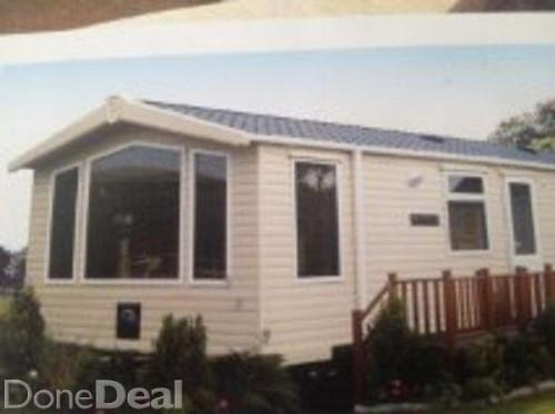 Mobile Home Arklow Wicklow Sale