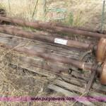 Mobile Home Axles Tires