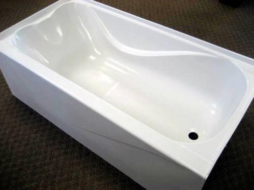 Mobile Home Bathtubs Quite Different Ones Used