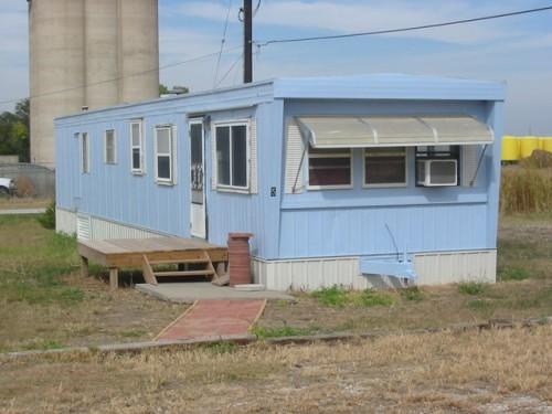 Mobile Home Bedroom Rent Own