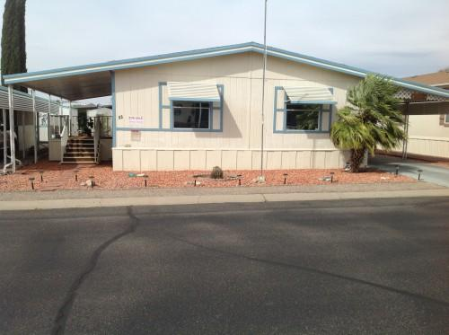 Mobile Home Brokers Inc