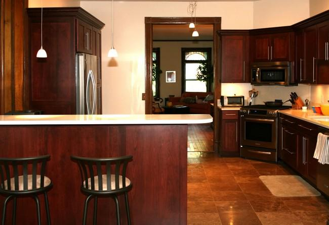 Mobile Home Cabinets Kitchen