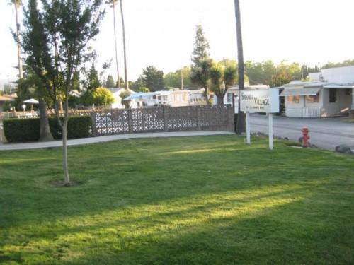 Mobile Home Community Add