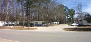Mobile Home Community Black Creek Road Florence